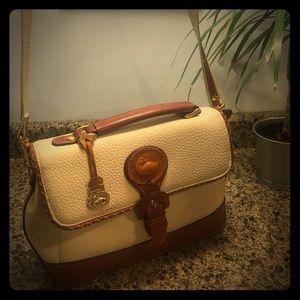 Dooney & Bourke Vintage Satchel Purse
